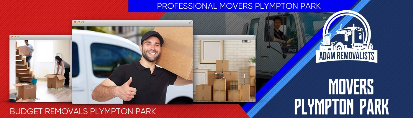 Movers Plympton Park