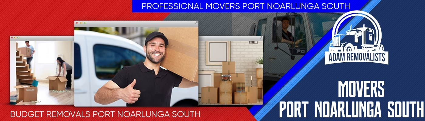 Movers Port Noarlunga South