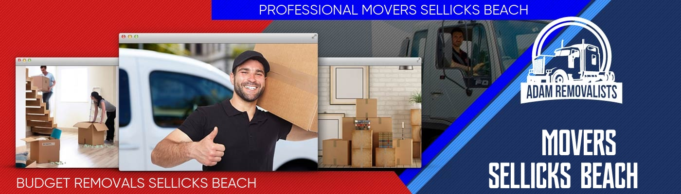 Movers Sellicks Beach