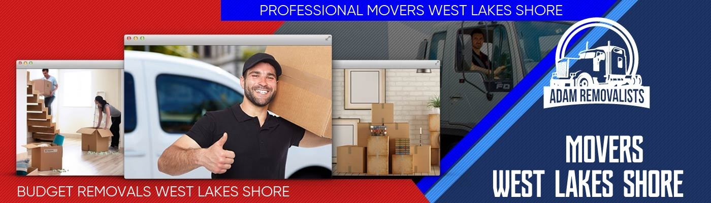 Movers West Lakes Shore