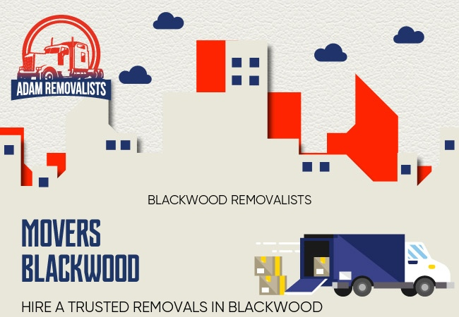 Movers Blackwood