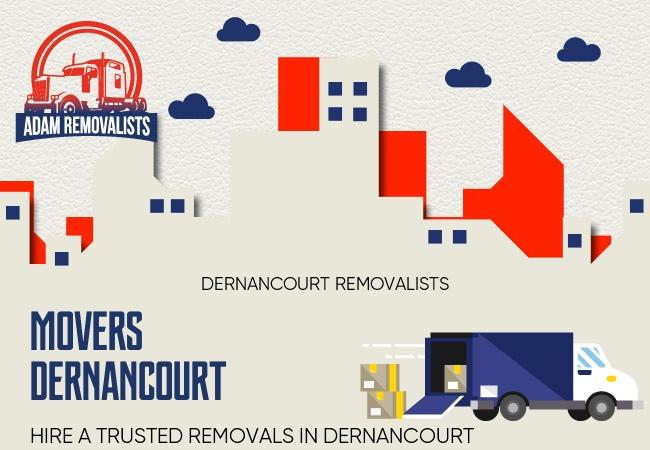 Movers Dernancourt