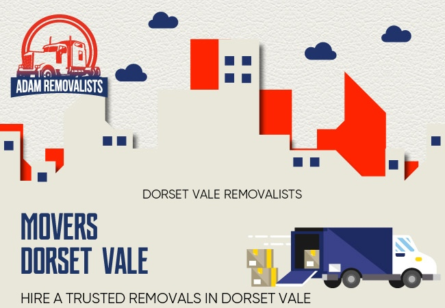 Movers Dorset Vale