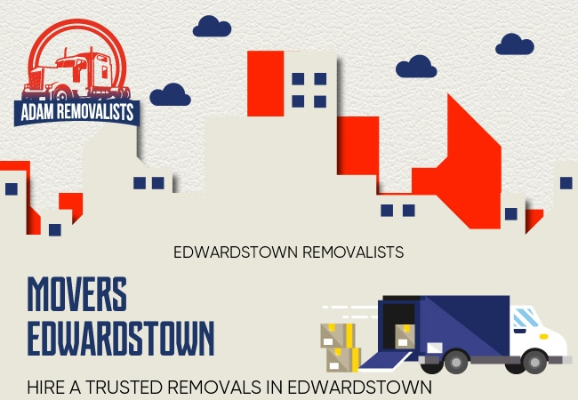 Movers Edwardstown