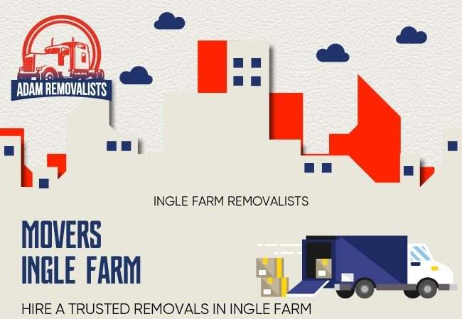 Movers Ingle Farm