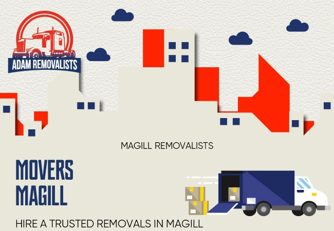 Movers Magill