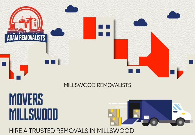 Movers Millswood