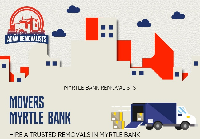 Movers Myrtle Bank