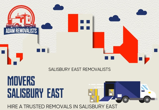 Movers Salisbury East