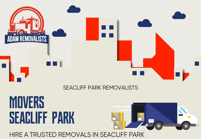 Movers Seacliff Park