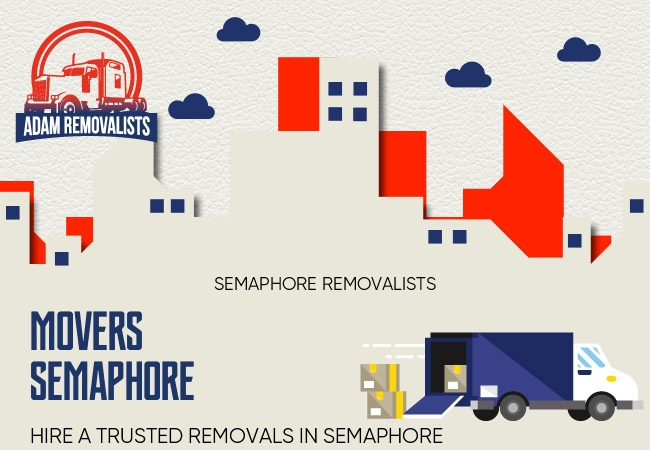 Movers Semaphore