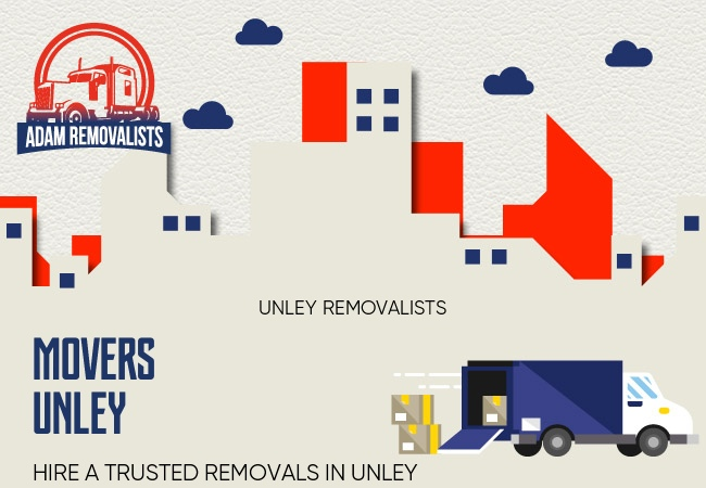Movers Unley