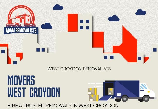 Movers West Croydon