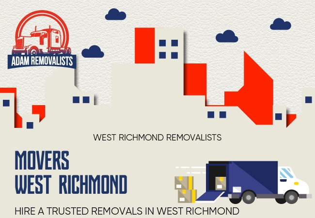 Movers West Richmond
