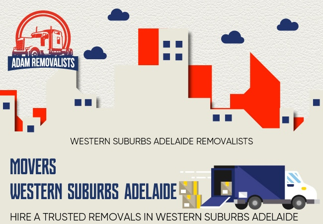 Movers Western Suburbs Adelaide