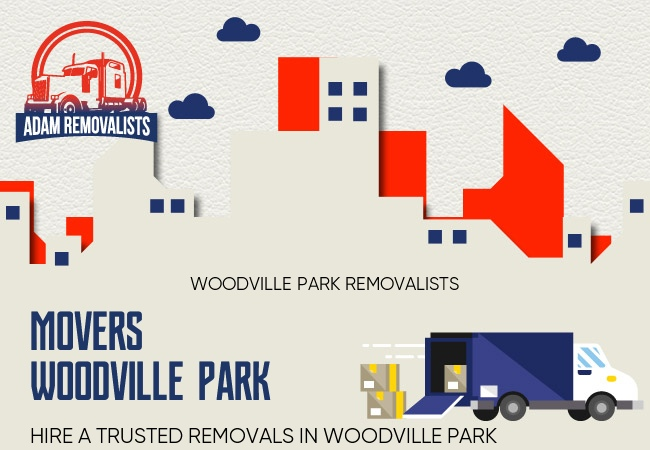 Movers Woodville Park