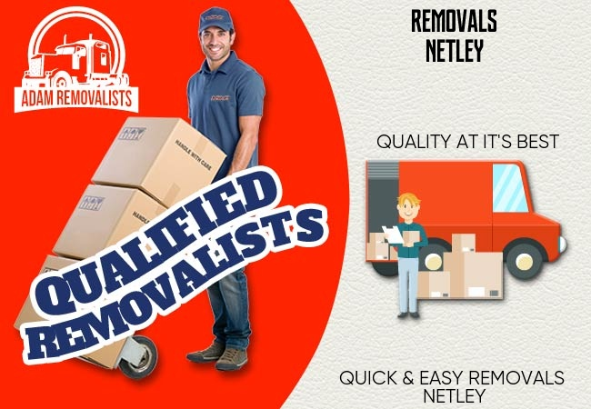 Removals Netley