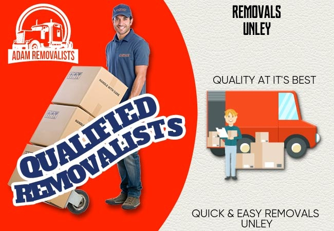 Removals Unley
