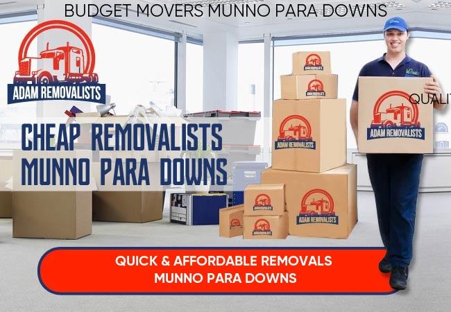 Cheap Removalists Munno Para Downs