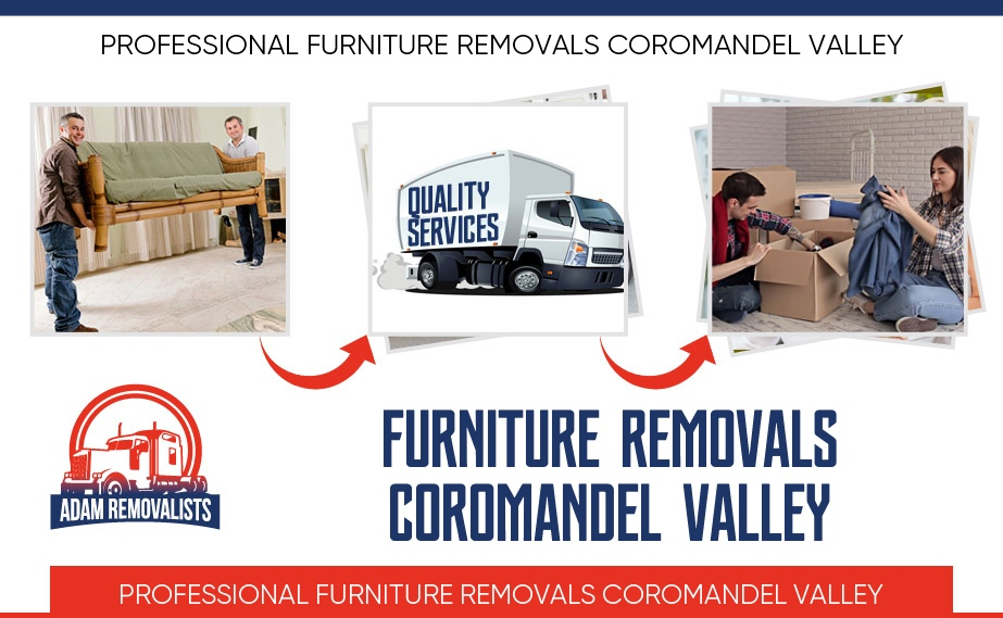 Furniture Removals Coromandel Valley