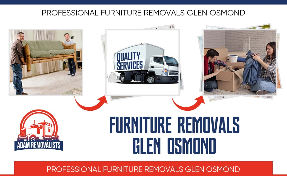 Furniture Removals Glen Osmond