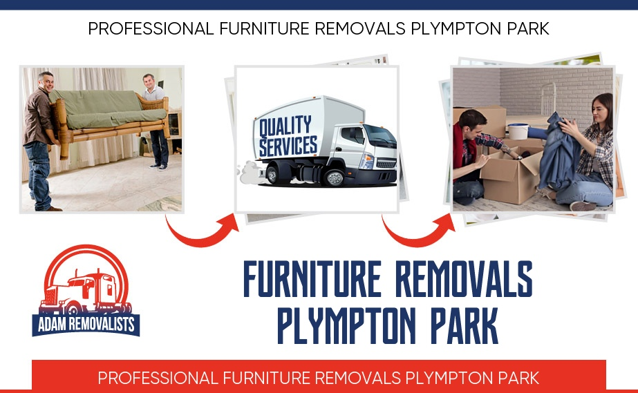 Furniture Removals Plympton Park