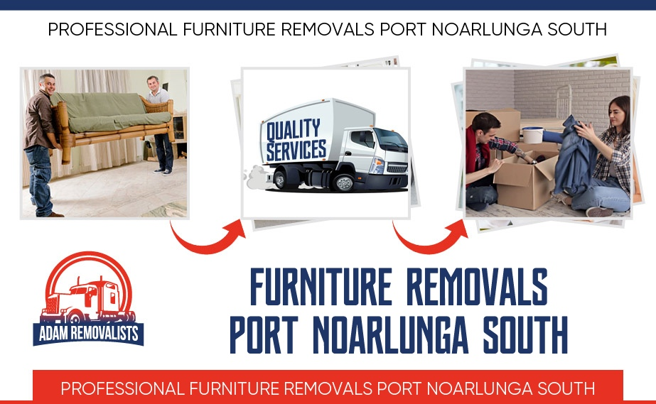 Furniture Removals Port Noarlunga South