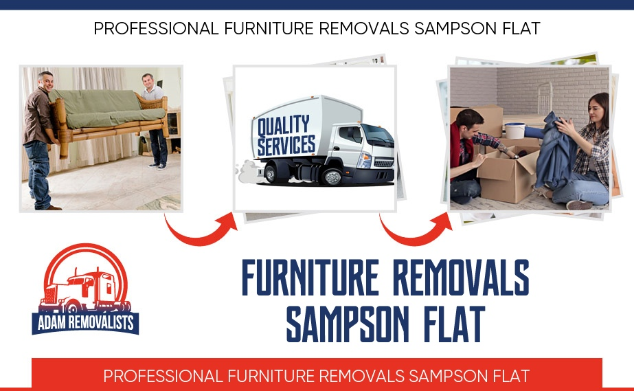 Furniture Removals Sampson Flat