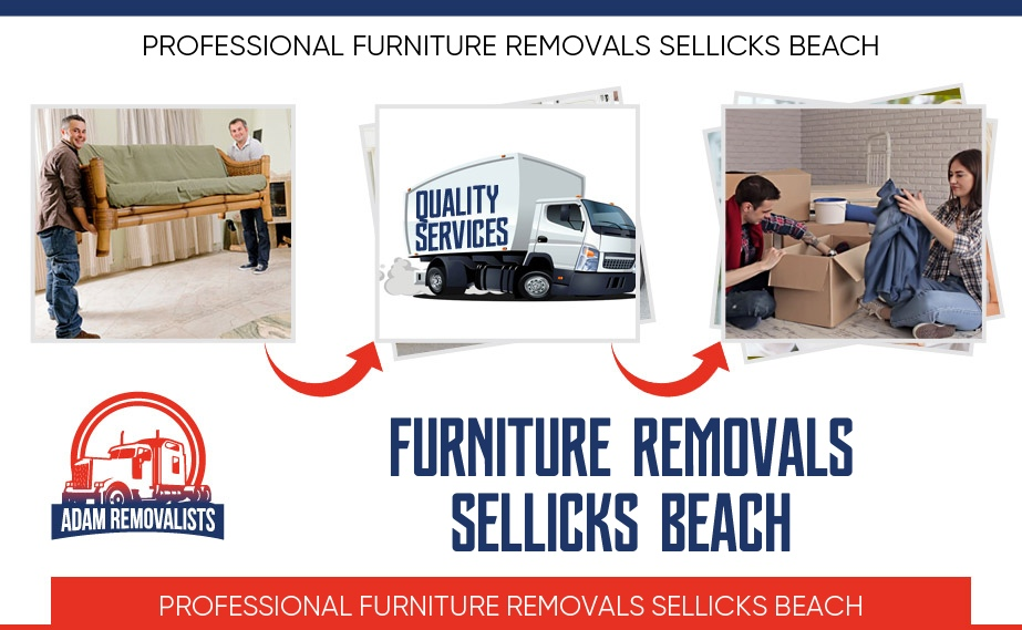 Furniture Removals Sellicks Beach