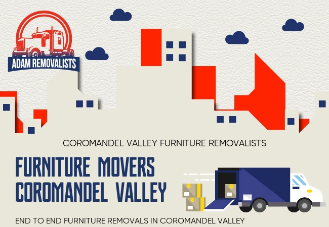 Furniture Movers Coromandel Valley