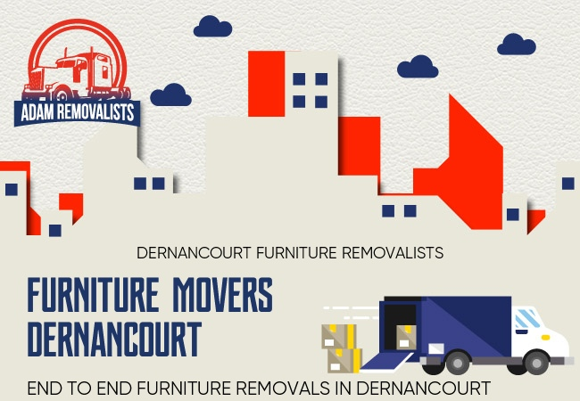 Furniture Movers Dernancourt