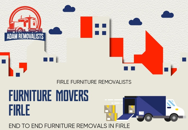 Furniture Movers Firle