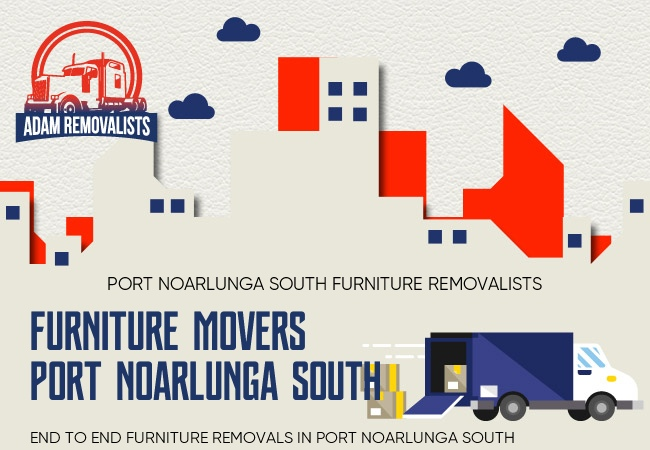 Furniture Movers Port Noarlunga South