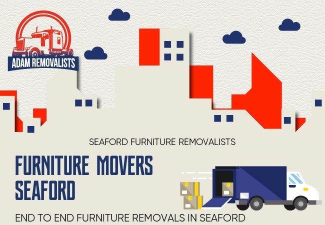 Furniture Movers Seaford