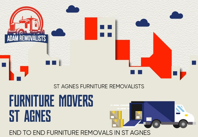 Furniture Movers St Agnes