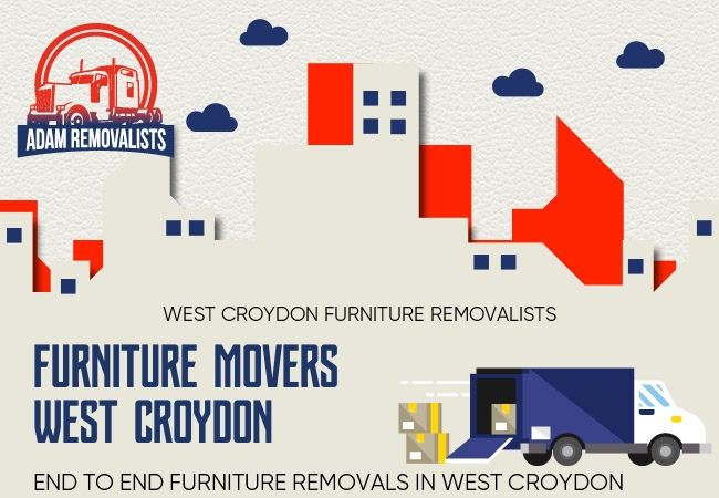 Furniture Movers West Croydon