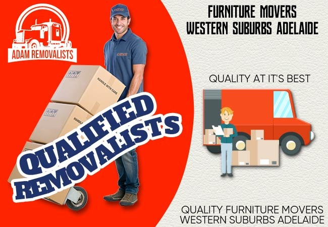 Furniture Movers Western Suburbs Adelaide