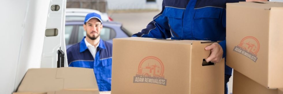 Moving Tips For First-Time Movers