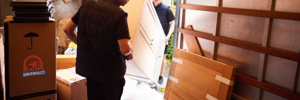 Some Of The Best Furniture Removal Tips